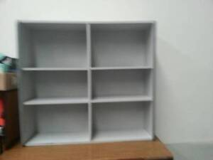 workshop shelving unit Capalaba Brisbane South East Preview
