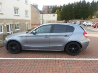 BMW 1 Series 54 Plate ONLY 85K MILES