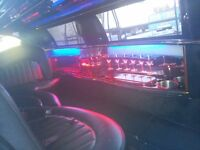 Stretch Limo Services(CLUBS,WEDDING,AIRPORT,CONCERT)
