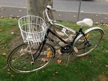 CLASSIC REPCO TRAVELER LADIES 3 x 5 SPEED BICYCLE Fitzroy North Yarra Area Preview