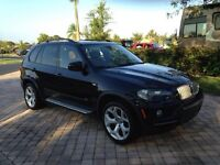 BMW X5 2008 FULL EQUIPED