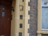 Flat 5 46, Colum Road, Cathays, Cardiff, South Wales, Available NOW