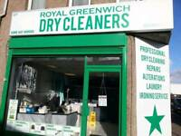 Royal Greenwich Dry Cleaners - Charlton