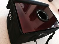 Cajon & Carry Bag + CajonPort™