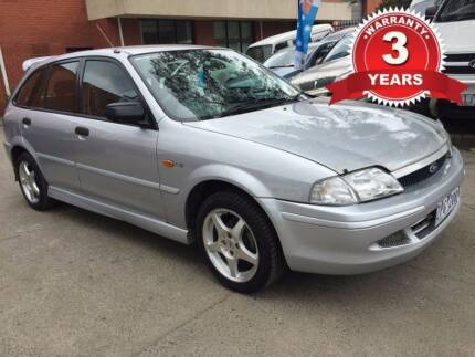 Mouse over image to zoom 2000-Ford-Laser-LXi-KN-Auto-3-YEAR-WARR