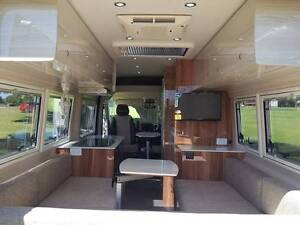 2017 Dove Camper Conversions Welshpool Canning Area Preview