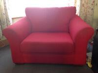NEXT - Armchair / Sofa Bed