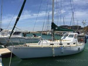 Sparkman & Stephens 34 Ready to cruise or race! West Perth Perth City Area Preview