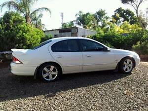 2000 Ford Fairmont Sedan Balaklava Wakefield Area Preview