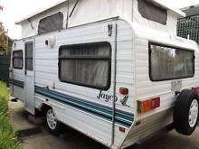 Jayco Starcraft 1995  Poptop Caravan Ringwood East Maroondah Area Preview