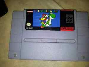 Super Mario  nes game only