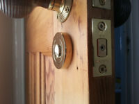 Door and gate repairs ... Locks, bolts and latches in Poole & Bournemouth and surrounding area