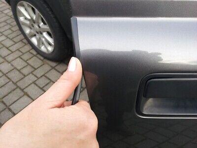 Mercedes-Benz Kantenschutz Schwarz Türkantenschoner Türkantenschutz 2x 120 cm