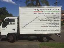 CAREFUL and BEST Sydney Removalist FURNITURE PICK-UPS & Removals Ryde Ryde Area Preview