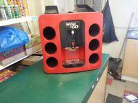 Nescafe & Go Hot drinks machine