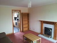 Spacious 2 bedroom flat in Broomridge, Stirling