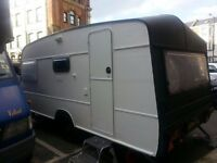 Wanted - Caravan storage in Wood or Palmers Green Enfield Barnet Southgate etc
