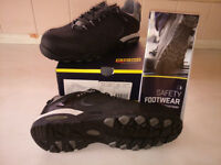 Brand New Blaklader 2429 Safety Shoes – Lightweight