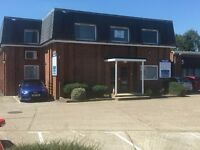 Office Space Available To Rent in Woodley