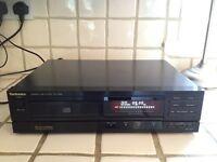 Technics CD Player SL-PJ26A