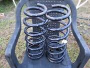 Landcruiser 100/105/80 series 2 inch Lift Rear Coil Springs. Caboolture Caboolture Area Preview