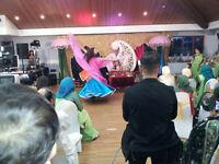 BOLLYWOOD DJ - BHANGRA DJ - ASIAN DJ HIRE - MEHNDI, WEDDINGS, BIRTHDAYS, ANNIVERSARY, WAALIMA ETC..