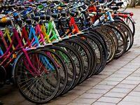 bike need urgently please help my sister