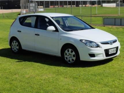 2012 Hyundai i30 Hatchback Kadina Copper Coast Preview