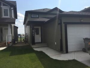 GORGEOUS 2 BEDROOM LOWER LEVEL WITH GARAGE!!