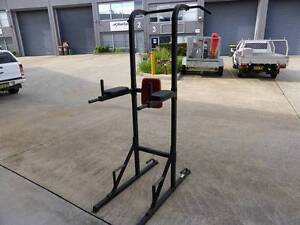 York Workout Tower in Good Condition Freshwater Manly Area Preview