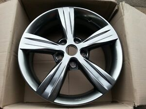 Single-Genuine-Renault-Koleos-17-Inch-Alloy-Rim-Like-New