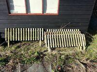 Small Decorative Fences