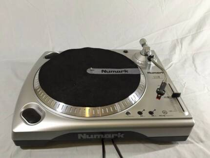 Numark USB Turntable Cecil Hills Liverpool Area Preview