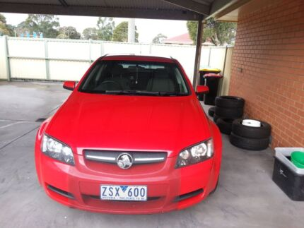 2010 Holde Commodore Dandenong Greater Dandenong Preview