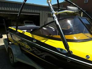 Extreme X-Factor Ski Boat Fullarton Unley Area Preview