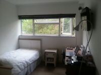 Single room for rent in Bournemouth town center