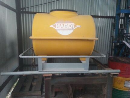 hardi spray unit  Luskintyre Maitland Area Preview