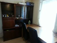 Double and single bedrooms for rent in West Thurrock, near Lakeside shopping centre