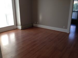 Main floor unit with utilities included!