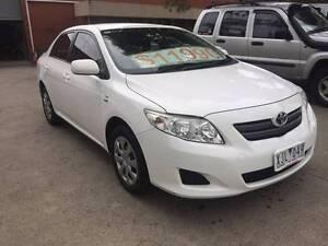 Toyota Corolla ZRE152Rt AUTO **REGO + RWC + STAMP DUTY + WARRANTY Bayswater Knox Area Preview