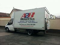 House Removals/Man and Van/Courier Service/House Clearances