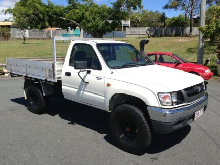 toyota hilux 2003 service manual download