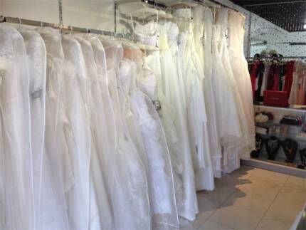 Wedding and Evening Dresses Clearance SALE! From $30 only!