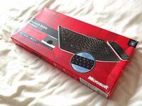 Brand New Sealed Microsoft Bluetooth Mobile Keyboard 6000