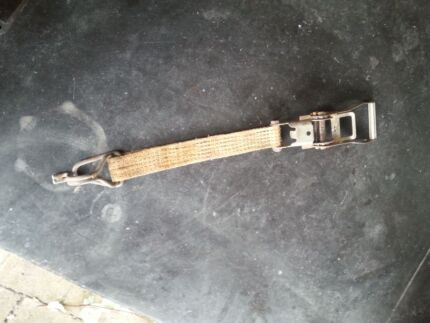 Heavy vehicle Ratchet strap  Morley Bayswater Area Preview