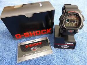 Casio G-Shock Classic Brand New in the Box Freshwater Manly Area Preview