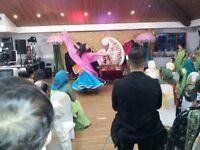 BHANGRA DJ AND ASIAN DJ AND BOLLYWOOD DJ HIRE - WEDDING, MEHNDI, WALIMAA, KIDS PARTIES ETC.