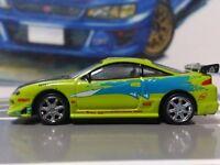1:64 Mitsubishi Eclipse Wanted