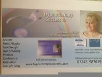 Advanced Hypnotherapist Edinburgh Specialising in 5PATH, a Registered & Patented Winning Formula!