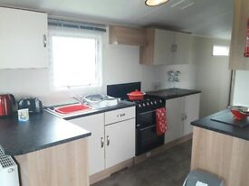 New Static Caravan For Sale. Decking Included. Isle of Wight. Near Ryde